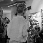 Modeschau, Schwarz&Weiß, 2015